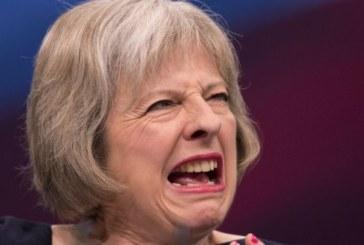 Gran Bretagna, arriva May, la nuova Lady di Ferro che gestirà la Brexit