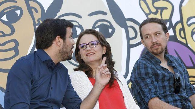 Il primo contrattempo di Podemos