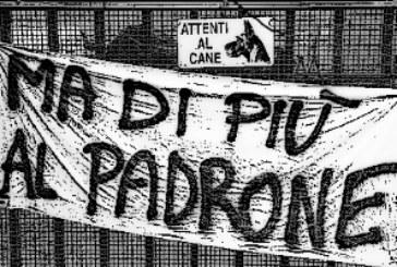 Termoli, gli incompatibili ancora in sciopero contro Marchionne