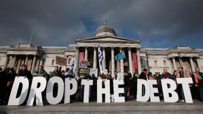 Uscire dalla crisi significa liberarsi del debito