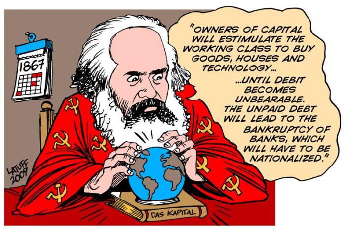 Ricordando Nicolao Merker (e il suo Marx)