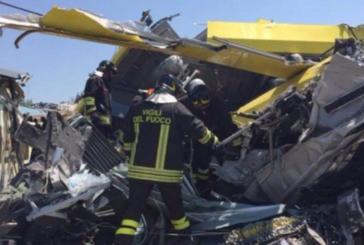 Ruvo di Puglia, la strage ferroviaria del taglio deicosti