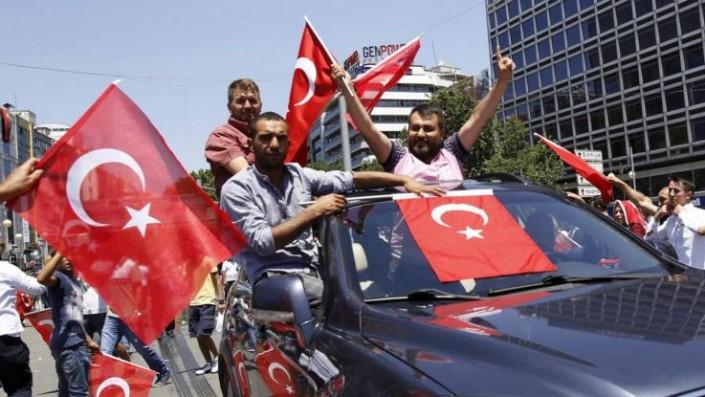 Turchia, forse non tutto è come ci viene raccontato