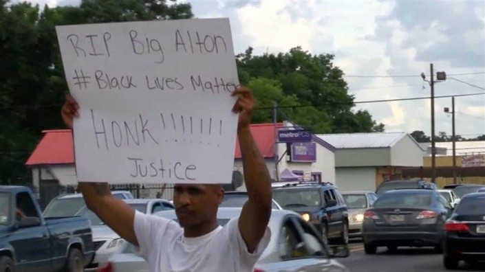 Louisiana, la polizia Usa uccide un altro afroamericano