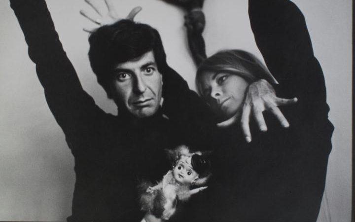 So long Marianne. Stavolta davvero. L'addio di Leonard Cohen
