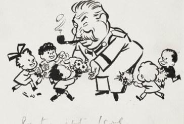 Una deludente biografia di Stalin