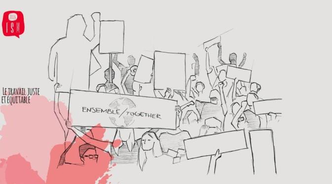 Lo strano forum sociale al nord ingiusto del mondo