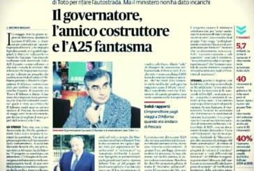 Per salvare l'Abruzzo arrivano i No Toto