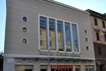 Roma, riapre il Nuovo Cinema Aquila: da bene confiscato a spazio partecipato