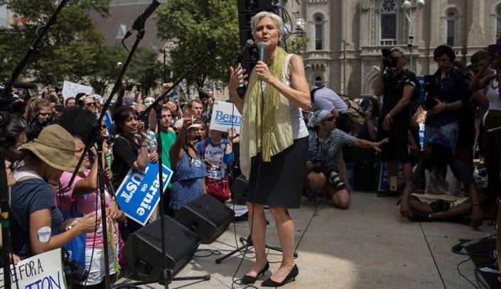 Effetto Sanders, i Verdi Usa diventano anticapitalisti