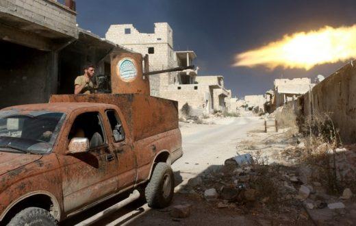 Perché ad Aleppo si decide la guerra in Siria