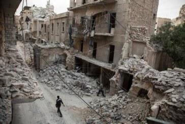 Siria, Izquierda Unida con Assad e il collasso dell'internazionalismo