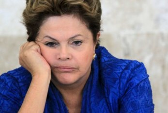 Il Brasile dietro l'olimpiade, resa dei conti con Dilma Rousseff