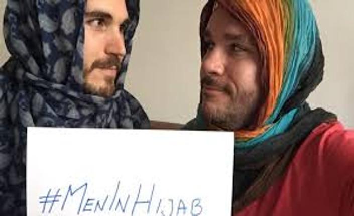 #MenInHijab 705