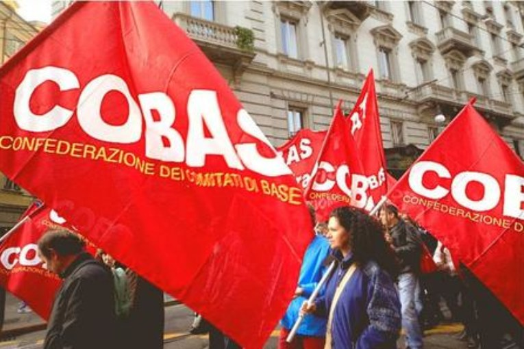 Abruzzo, Renzi deporta insegnanti, la triplice divide il fronte di lotta