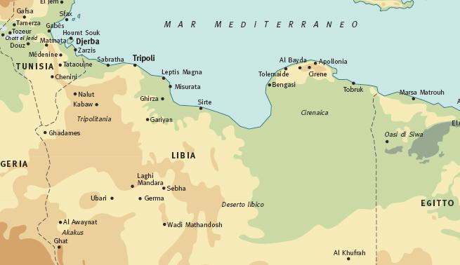 Libia, la guerra quasi segreta di Renzi