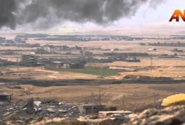 Erdogan invade il Rojava con la scusa dell'Is