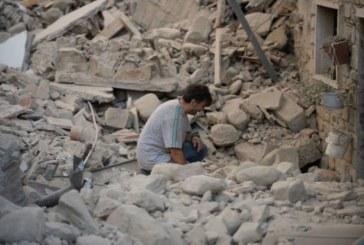 Il Guardian: com'è facile costruire in zona sismica in Italia