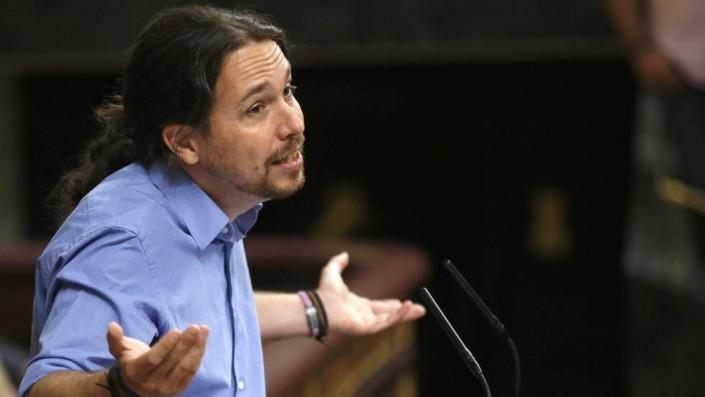 Spagna, fumata nera per Rajoy
