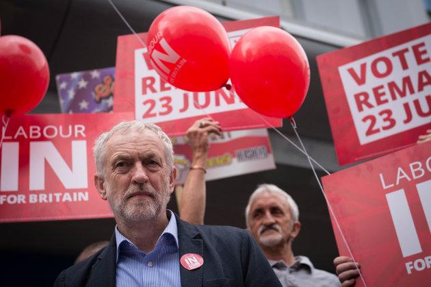 Se vince Corbyn, il New Labour va in pensione