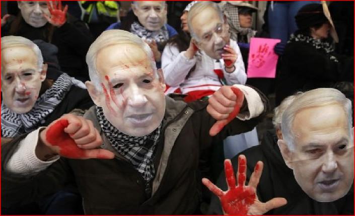 Israele e Bibi il fortunato