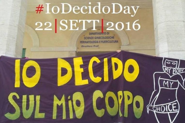 IoDecidoDay vs FertilyDay