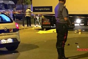 Piacenza, padroncino italiano ammazza un facchino egiziano