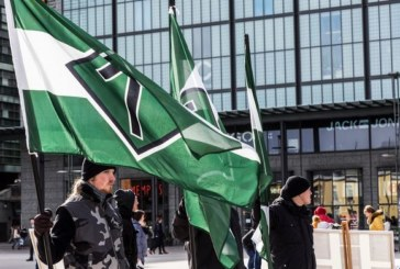 Finlandia, i nazi non fanno prigionieri