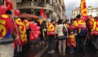 Termoli, Fca condannata: calpesta i diritti sindacali