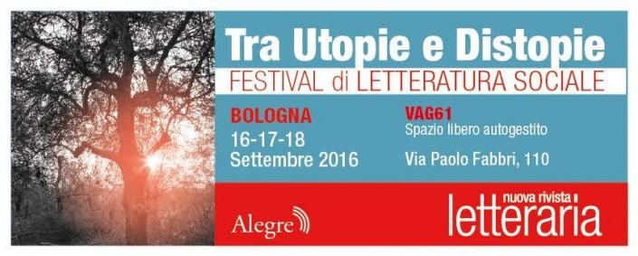Wu Ming e dintorni, Letteraria si festeggia a Bologna