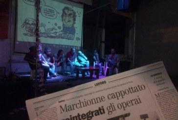 La vittoria dei 5 di Pomigliano, un punto a favore per tutti gli operai