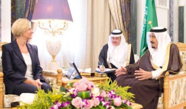 Con che armi l'Arabia Saudita sta facendo la guerra nello Yemen?
