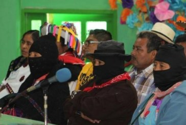 Messico, zapatisti alle presidenziali: panico tra i