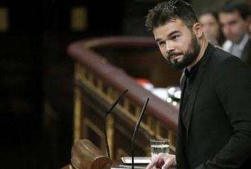 Stato spagnolo, dal Psoe via libera al governo peggiore, quello di Rajoy