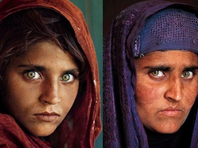 Pakistan, arrestata l'afghana con gli occhi verdi di McCurry