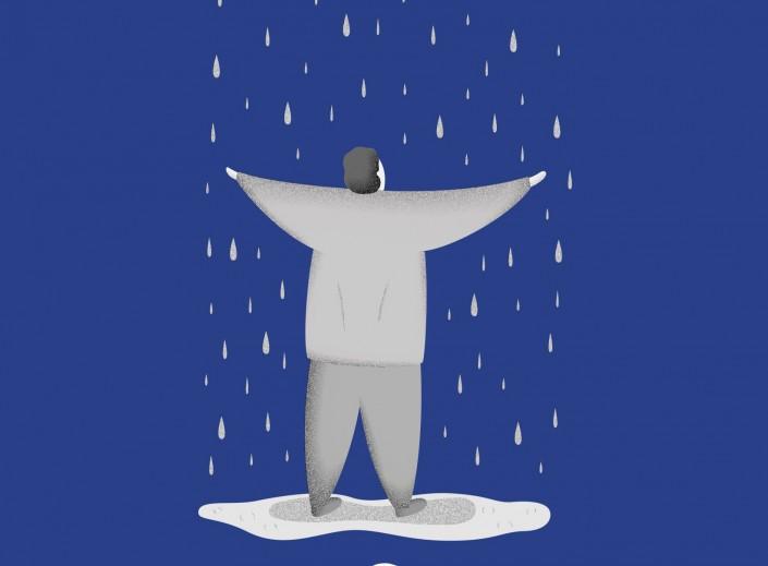 Imparare a ballare sotto la pioggia