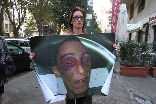 Ilaria Cucchi: «Avremo un processo per omicidio»
