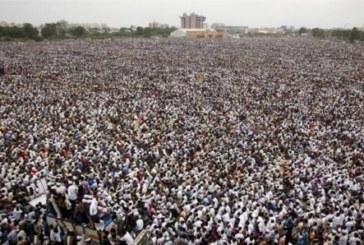 India, la carica dei 180 milioni. Il più grande sciopero della storia