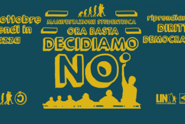 Sapienza, il preside del Sì vieta le iniziative degli Studenti per il No