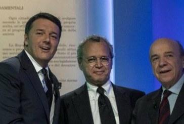 Caro Zagrebelsky, governo Renzi e