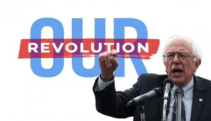 Sanders: preparo la rivoluzione ma voto Clinton