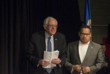 Usa, un musulmano nero e di sinistra alla guida dei democratici