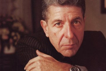 Il motore della vita era l'amore. Che vita sarà senza Leonard Cohen