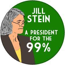 Presidenziali Usa, l'anticapitalismo è verde…