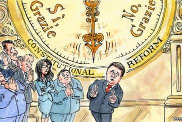 Economist per il No, la riforma fa schifo anche ai più liberisti
