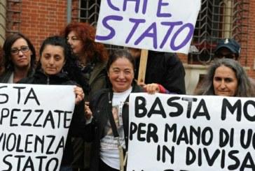 Civati: inchiesta parlamentare sulle morti per malapolizia