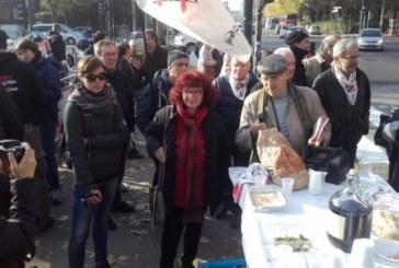 Torino, arrestata Nicoletta Dosio