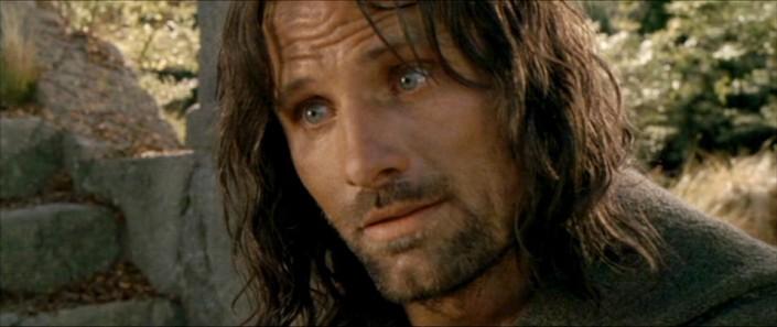 Usa, Aragorn non vota Hillary, e nemmeno Trump