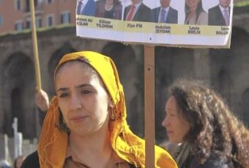 Braccianti, facchini, migranti e curdi