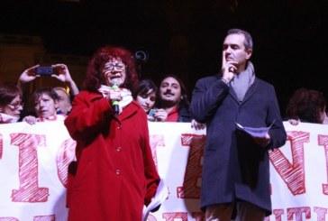 «Il nostro No si vede dalle strade, il 4 dicembre questo governo cade»